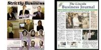 brandon dupsky strictly business lincoln business journal cover