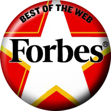 forbes best of web
