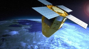 spy communication satellite